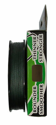 SPECTRA EXTREME Braid Fishing Line 300YD Moss Green