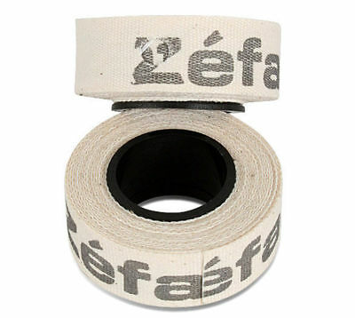 ZEFAL BIKE BICYCLE RIM TAPE 2MX13mm