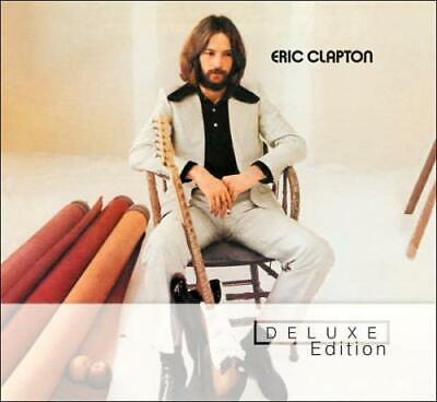 Eric Clapton - Eric Clapton [Deluxe Edition] [Remaster] New Cd