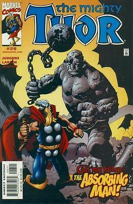 Mighty Thor Vol. 2 (1998-2004) #26
