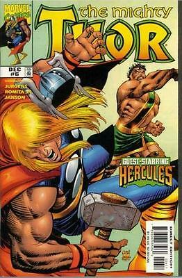 Mighty Thor Vol. 2 (1998-2004) #6