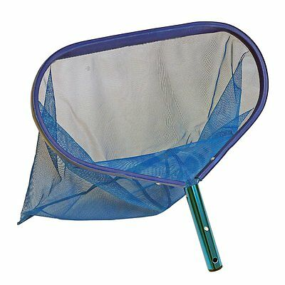 Pool Floor nets / Deep Landing net / leaf collector / 'PRO' with aluminium frame