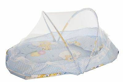 Baby Safety Protect Mosquito Net Bed Crib Playpen Best Gift For Kids