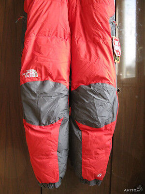 North Face Himalayan Expedition Down Pants New