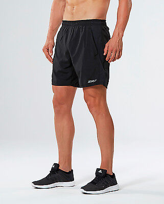"NEW 2XU PACE 7"" Shorts Mens Other"