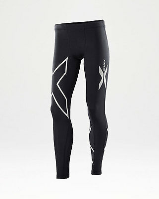 NEW 2XU Boy's Compression Tights Youth Other