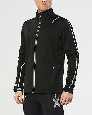 NEW 2XU G:2 PERFORM JACKET Mens Jackets & Vests