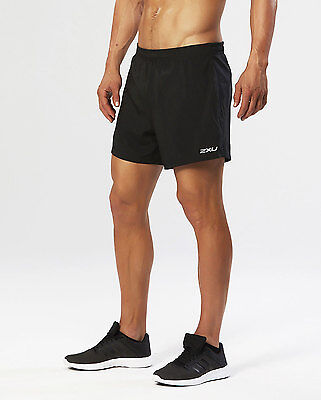 "NEW 2XU PACE 5"" 2 IN 1 Shorts Mens Other"