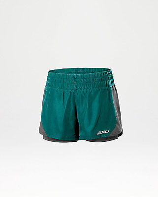 NEW 2XU Pace Compression Shorts Womens Other
