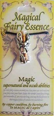 MAGIC Fairy Essence Pendant!