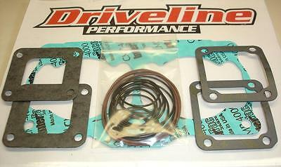 Banshee 485 535 Powervalve Cheetah Cylinder Cometic Top End Head Gaskets Set Kit