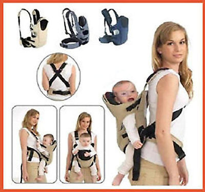 Premium Ultra Comfortable Baby Carrier Baby Sling Seat