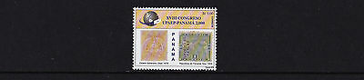 Panama - 2001 UPAEP Congress - U/M - SG 1656