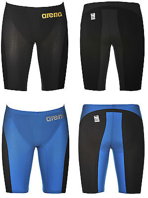 Competition Arena Man Jammer Powerskin Carbon Flex Vx 2A586 Fina Approved