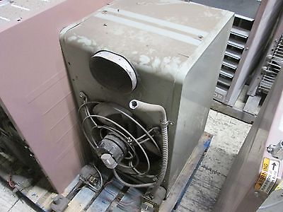 Modine Natural Gas Heater PA150A Output: 150,000 BTU/HR Used