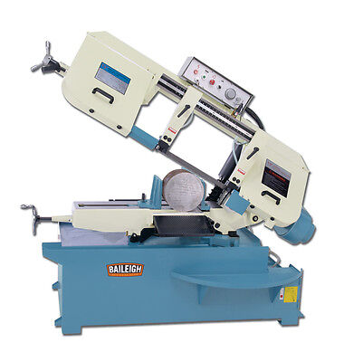 Baileigh BS-330M Single Miter Band Saw