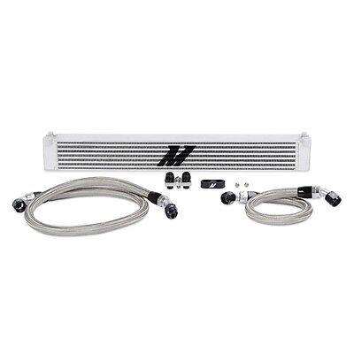 2001-2006 BMW E46 M3 Base Mishimoto Oil Cooler Kit Free Shipping MMOC-E46-01