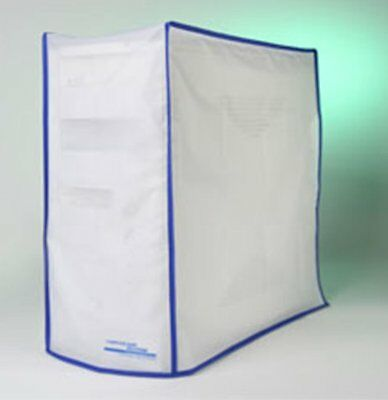 """PC Mini Tower Dust Cover Dust Solutions 8.2""""w,14""""h,18.5""""d Dust Solutions DC-38"""