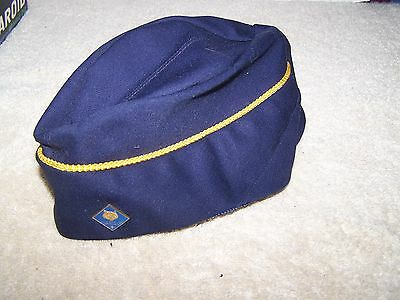 Blue No. 827 Size Small Cub Scout Hat