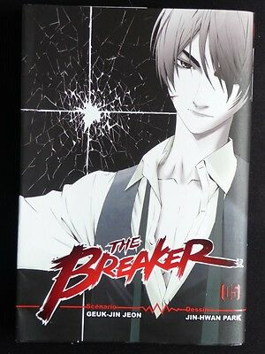 THE BREAKER tome 5 TBE