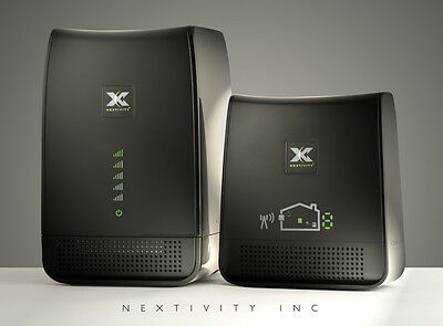 Nextivity Cel-fi Rs218 Signal Boosters 3G  - FOR VODAFONE SPAIN ONLY BRAND NEW