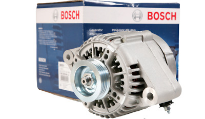 Genuine Bosch Alternator Fits Toyota Landcruiser Prado 3.4L V6 5VZFE 96-03 VZJ95