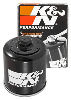 KN-183 K&N Performance Bike Oil Filter for PIAGGIO & APRILIA