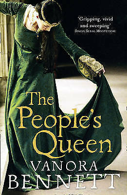The People's Queen by Vanora Bennett (Paperback, 2011)