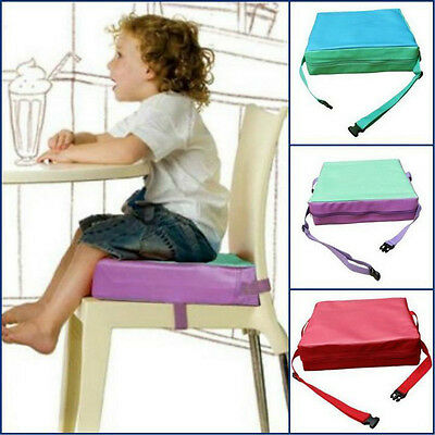 QR Dismountable Adjustable Quick Wipe Clean Baby Toddler Infant Harness Cushion