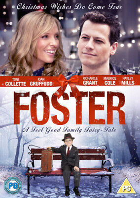Foster DVD (2012) Maurice Cole ***NEW***
