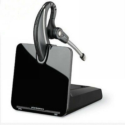 Plantronics CS530 Wireless Office Headset System With HL10 & 6 Months assurance