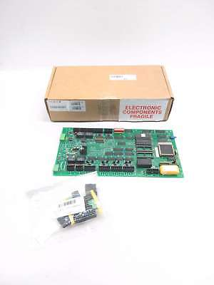 New Checkpoint 0328812 Ac-601 16-Bit Main Controller With Connector D526645