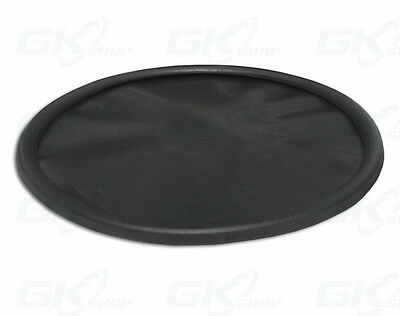 120mm Replacement Anti Scratch Rubber Boot For CB Radio Mag Mount