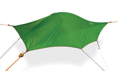 Tentsile Flite Hammock Tree Tent - Forest Green
