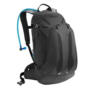 CamelBak Hawg NV 3L Hydration Pack - Charcoal -15