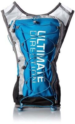 Ultimate Direction AK Mountain Trail Running Vest 3.0 - Graph [Size: LG]