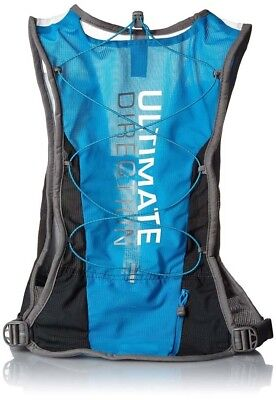 Ultimate Direction SJ Ultra trail running Vest 3.0 - Graph [Size: LG]