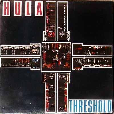 Hula 'threshold' Uk Lp