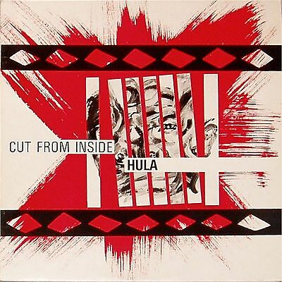 Hula 'cut From Inside' Uk Lp