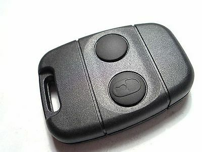 2 BUTTON REMOTE CONTROL KEY ALARM FOB for LAND ROVER DISCOVERY, FREELANDER, 17TN