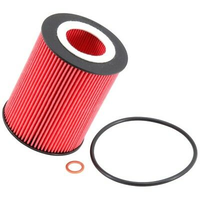 Pro Series OE Replacement Performance Engine Oil Filter K and N - PS-7007 K&N