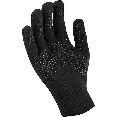 Seal Skinz Ultra Grip Waterproof Glove w/ Merino Wool