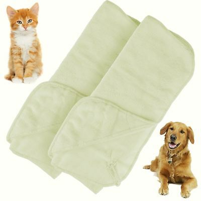 Super Soft Microfibre Pet Dog Cat Towel Absorbent Quick Wipe Drying Bath Walking