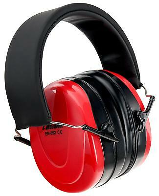 On Ear Hearing Protection Headphones Drum Percussion Rehersal & Practice Phones