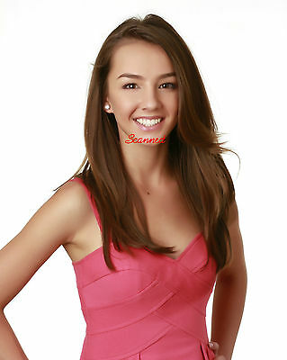 Haley Pullos General Hospital MOLLY picture #3795