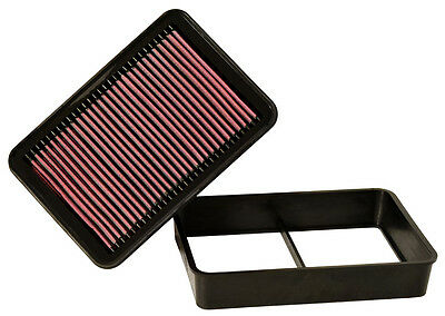 K&N Performance Air Filter For Peugeot 4007 OE Quality K And N Service Part