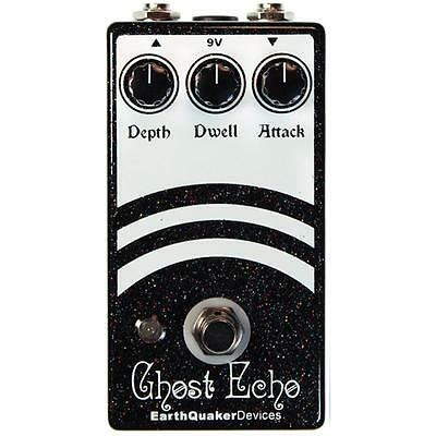 Shop DEMO Earthquaker Devices Ghost Echo reverb pedal @ real Earthquaker DEALER