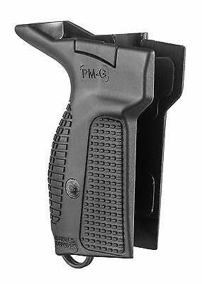 PM-G -V Fab Defense Poly Makarov PM/PPM Release Grip With Safety Cord Ring