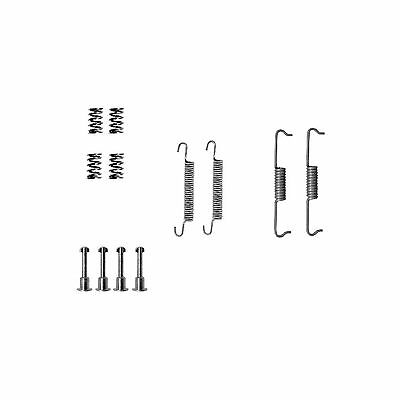 New Fits BMW 6 Series E63 645Ci Genuine Mintex Rear Handbrake Shoe Accessory Kit
