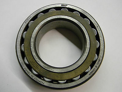 * NEW SKF EXPLORER BEARINGS 22206E ..........................WG-185